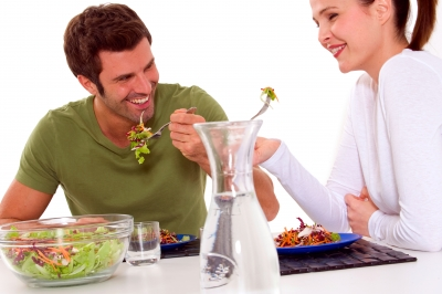 couples getting healthy 2